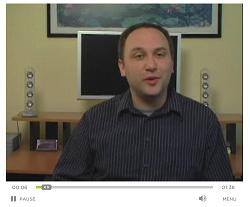 Video: How to Increase Blog Traffic (1:38)