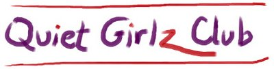 Image - Quiet Girlz Club