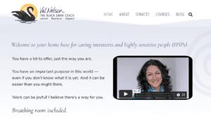 ValNelson.com home 2021