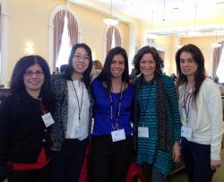 Harvard women conference