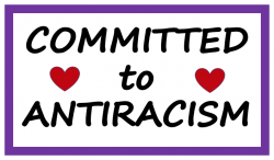 COMMITTED TO ANTIRACISM