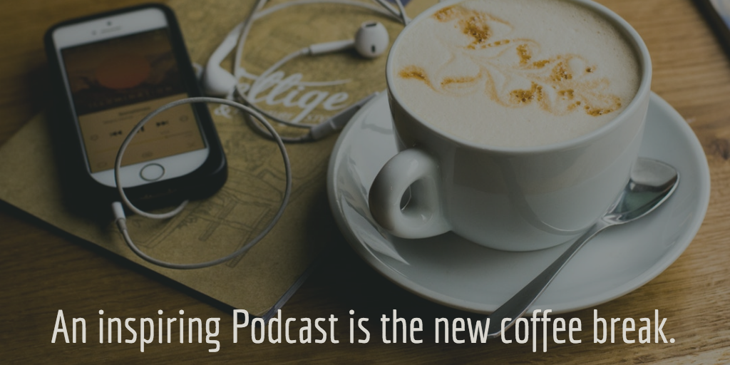 Image - podcasts