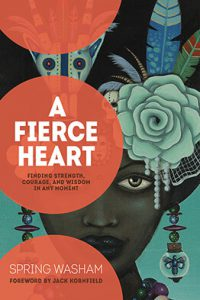 Fierce Heart book