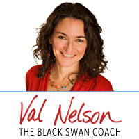 Val Nelson, The Black Swan Coach